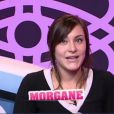 Morgane dans Secret Story 5, vendredi 7 octobre 2011 sur TF1