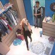 Marie craque dans Secret Story 5, vendredi 7 octobre 2011 sur TF1