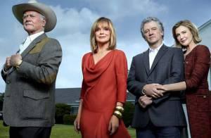 Dallas revient : Linda Gray confie ses secrets de jeunesse et sa joie