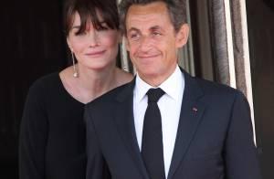 Nicolas Sarkozy, Johnny Hallyday... Plus de 50 ans et jeunes papas