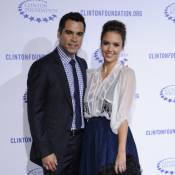 Jessica Alba et Cash Warren/Fergie et Josh Duhamel : 2 couples, 2 styles glamour