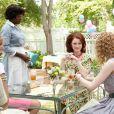 Viola Davis et Bryce Dalles Howard dans La couleur des sentiments