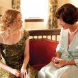 Emma Stone et Allison Janney dans La couleur des sentiments