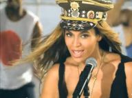 Beyoncé : Son clip 'Love on top', une merveille eighties