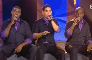 Sing-Off 100% vocal : Tale of Voices, le groupe gagnant, a décroché un contrat