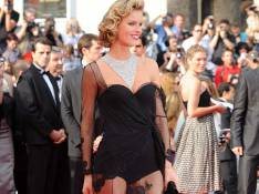PHOTOS : Eva Herzigova, une robe... transparente !