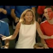 Claire Chazal, Harry Roselmack, Nikos : Colorés et déjantés pour TF1 !