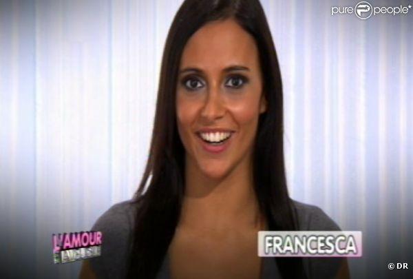 L'amour est aveugle 2 et autres sur TF1 723634-francesca-dans-l-amour-est-aveugle-0x414-2