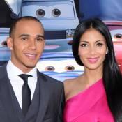 Nicole Scherzinger et Lewis Hamilton, c'est fini !