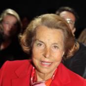 Liliane Bettencourt : 89 ans aujourd'hui et une idée bien précise de son cadeau
