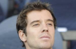 Richard Gasquet : Supporter attentif du nouveau PSG au côté de Daniel Hechter