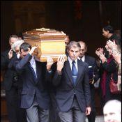 Obsèques de Roland Hubert : Le dernier adieu de ses proches et des artistes