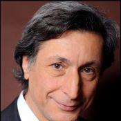 Patrick de Carolis: l'ex-patron de France Télévisions revient à l'antenne !
