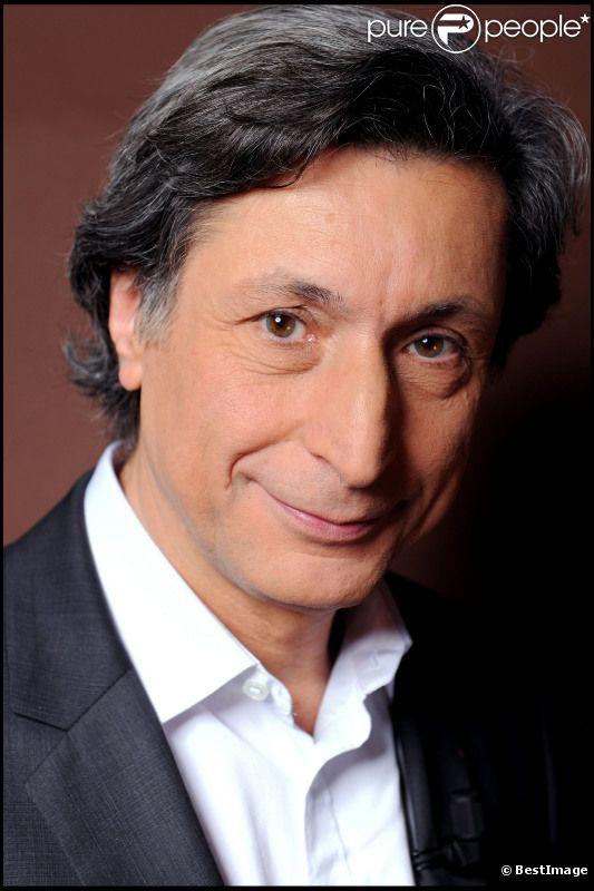 Patrick de Carolis : portrait en mai 2011