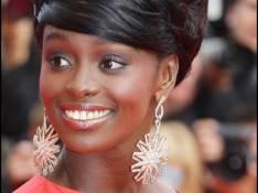 PHOTOS : Aïssa Maïga... trop belle en look rétro !