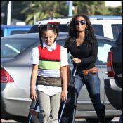 Mel B : Sa fille de 12 ans porte plainte contre son père Jimmy Gulzar !