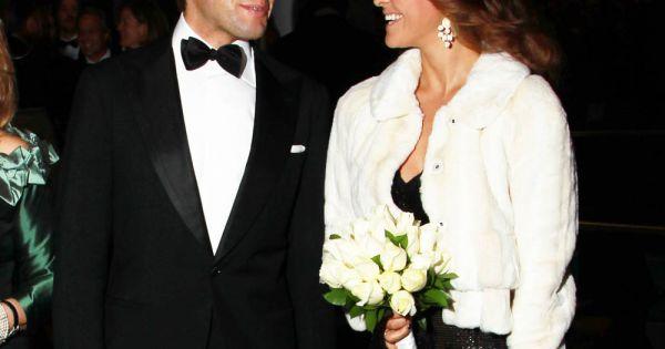 Le prince daniel qui retrouvait sa belle soeur la for Chambre de commerce cannes