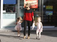 Nicole Richie : Maman au top, sportive assidue, elle a encore tout bon