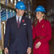 Kate Middleton à Copenhague: Une entorse à son style pour une visite 'choquante'