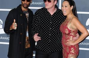 Quentin Tarantino : Pour Django Unchained, il fait appel à un célèbre rappeur