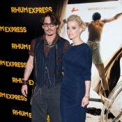 Johnny Depp : Sans Vanessa Paradis, il se console avec une Miss