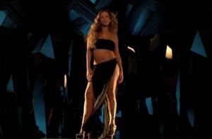 Mariah Carey, la stupéfiante métamorphose : Elle a perdu plus de 30 kilos !