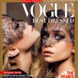 Mary-Kate et Ashley Olsen sont selon le magazine Vogue les femmes les mieux habillées de l'année.
