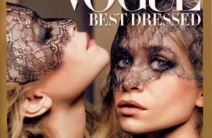 Qui sont les Frenchies dans le classement des femmes les mieux habillées ?