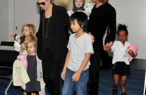 Angelina Jolie et Brad Pitt : En famille, retour au Vietnam, terre natale de Pax
