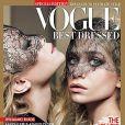 L'édition spéciale (15 novembre) du  Vogue  américain consacrée au classement des soeurs les mieux habillées de l'année fait triompher Marie-Kate et Ashley Olsen, et fait une belle place à Kate et Pippa Middleton.