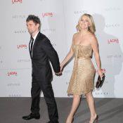 Kate Hudson et Avril Lavigne, duo de choc au mariage de David Foster