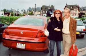Elizabeth Teissier : La célèbre astrologue a épousé l'homme de sa vie !