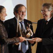 """Michel Platini : """"Un couillon"""" récompensé comme il se doit !"""