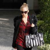 Nicole Richie change de look et prépare son comeback