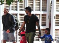 Usher : Roi des papas le jour, roi des dancefloors la nuit