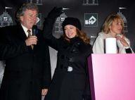 Isabelle Boulay ambassadrice d'un Noël très canadien