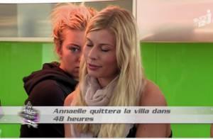 Anges de la télé-réalité 3 : Annaëlle doit quitter l'aventure, Mickaël dévasté