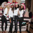 Les Anges de Victoria's Secret confient leurs résolutions pour 2012