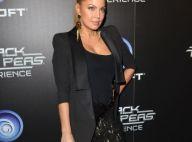 Fergie, abandonnée par ses amis Black Eyed Peas, sort sa tête des mauvais jours
