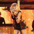Fergie et Black Eyed Peas ont donné un concert d'au revoir à Miami, le dernier avant la séparation du groupe. Le 23 novembre 2011.