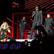 Black Eyed Peas : Un dernier concert plein d'émotion avant leur séparation