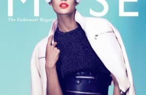 Alessandra Ambrosio : Une Muse de choix pour une belle transformation