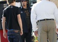 Nikki Sixx : Le rockeur de Mötley Crüe, pris dans une ''tragédie'' automobile