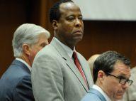 Mort de Michael Jackson : Le docteur Conrad Murray condamné à la peine maximale