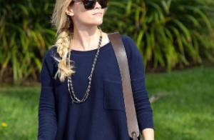 Reese Witherspoon : La série noire continue pour la craquante blonde