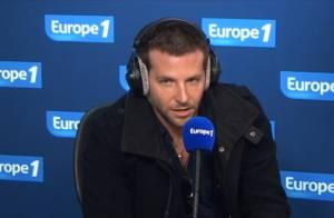 Bradley Cooper : ''Le film de Mélanie Laurent est le meilleur de l'année''