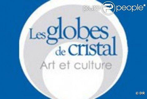 Les globes de Cristal des Arts et de la Culture