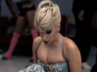 Lady Gaga réécrit sa propre histoire pour le sublime clip de Marry The Night