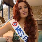 Delphine Wespiser, Miss France 2012 : ''Pour être honnête, je suis brune''