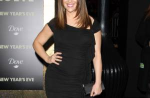Alyssa Milano, splendide après sa grossesse, fête son retour avec Hilary Swank